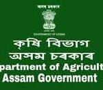 Assam Agriculture Department Stenographer, Electrician Recruitment 2021