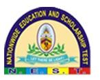 NEST Junior & Senior Scholarship Test Sample Question Papers