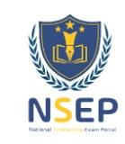 National Scholarship Exam Portal [NSEP] Syllabus 2021